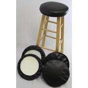 eHemco Bar Stool Cushion (Set of 4)