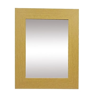 Wee's Beyond Wall Mirror