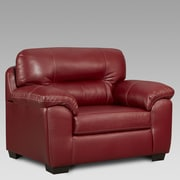 Red Barrel Studio Rainsburg Oversized Chair and a Half
