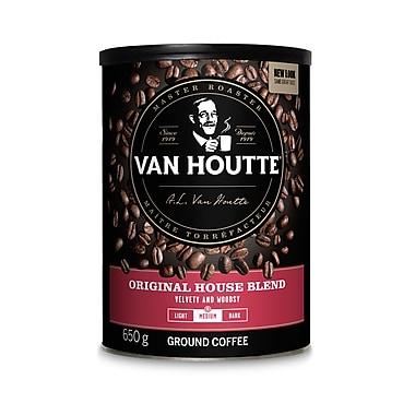 Van Houtte – Café moulu Mélange de la maison, 650 g (40-41392)
