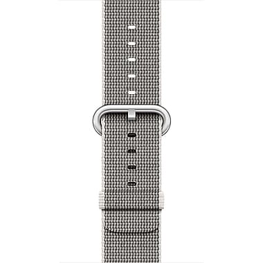 Apple – Bracelet en nylon tissée pour la montre Watch de 38 mm