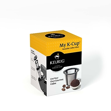 Keurig My K-Cup Classic Coffee Filter for Classic Brewers (60-35713)