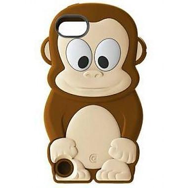 Griffin Kazoo Monkey iPod Touch 5th Gen, Brown (GB356162)