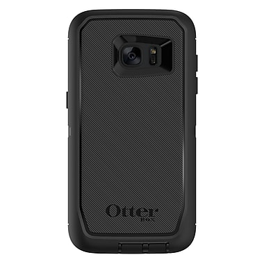 Otterbox Defender GS7 Edge, Black (7752972)