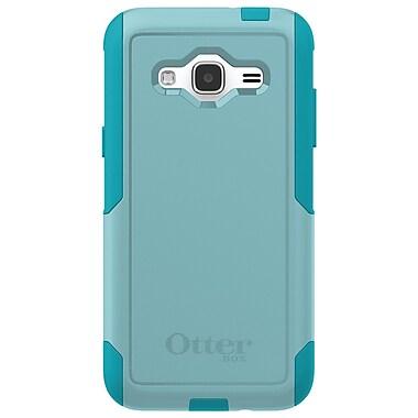 OtterBox – Coque Commuter Galaxy J3 bleue/sarcelle clair (7753924)