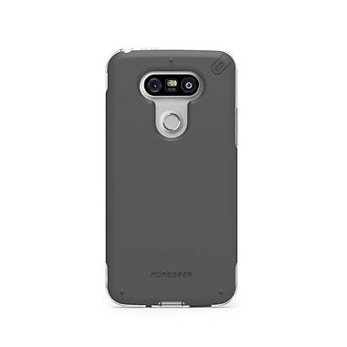 Puregear – Étui Dualtek Pro pour G5, noir/transparent (61431PG)