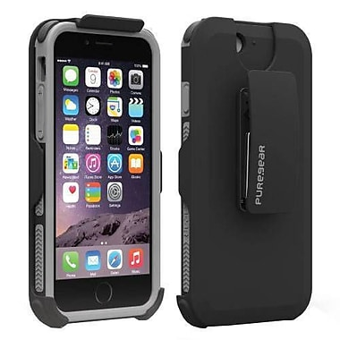 Puregear DualTek HIP Case iPhone 6/6S, Black (61499PG)