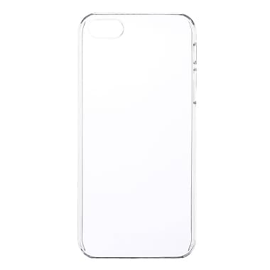 Blu Element TPU iPhone 5/5S/SE, Clear (BCTI5CL)