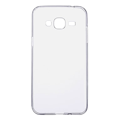 Blu Element TPU Galaxy J3, Clear (BCTJ3CL)