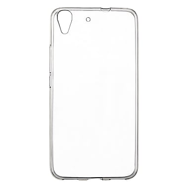 Blu Element – Étui en TPU pour Huawei Y6, transparent (BCTY6CL)
