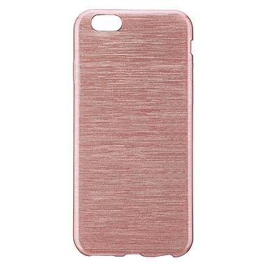 Blu Element Brushed TPU iPhone 6/6S, Rose Gold (BBTI6RG)