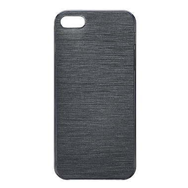 Blu Element Brushed TPU iPhone 5/5S/SE, Black (BBTI5BK)