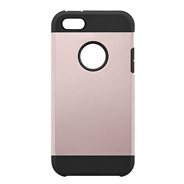 Blu Element Dual Layer iPhone 5/5S/SE, Rose Gold (BDLI5RG)