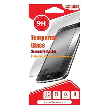 22 cases Glass Screen Protector, LG Power X (22 cases Power X)