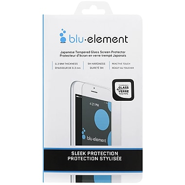 Blu Element Tempered Glass, Xperia XA (BTGXA)