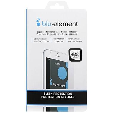 Blu Element – Protecteur d'écran verre trempé pour Xperia XA (BTGXA)