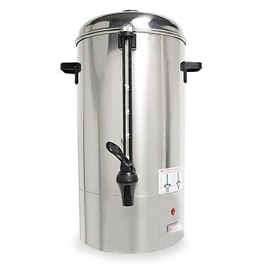 General 100 Cup Coffee Percolator