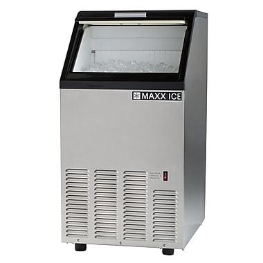 Maxximum – Machine à glaçons d'intérieur de 75 lb