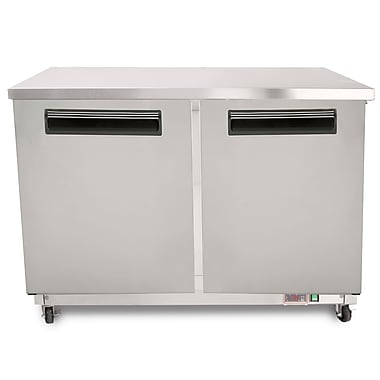 Maxximum Cold Undercounter Refrigeration