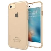 Skech® Matrix Protective Case for Apple iPhone 7, Gold (SK28MTXGLD)