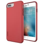 Skech® Matrix Protective Case for Apple iPhone 7 Plus, Red (SK38MTXRED)