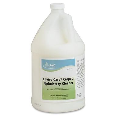 RMC Enviro Care Upholstery Cleaner, 1 gal (128 fl oz), 1 Each, White (RCM12000227)