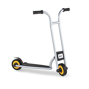 Tilo 94428 Tilo 2 Wheeled Scooter Sm 79L x 48W x 66H cm, Yellow