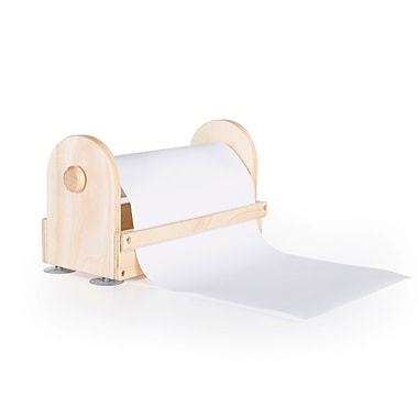 Guidecraft G97047 Tabletop Paper Center, 14.5x7x9