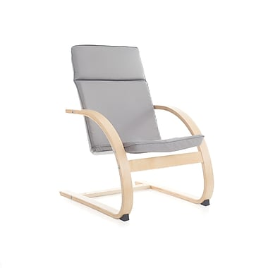 Guidecraft G6612k Nordic Rocker, 20W x 24D x 30H