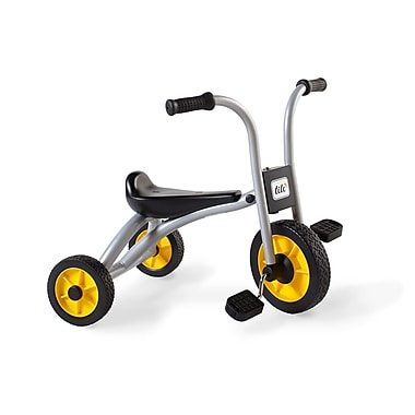 Tilo 94421 Tilo Toddler Trike, 61W x 41D x 48H cm, Yellow