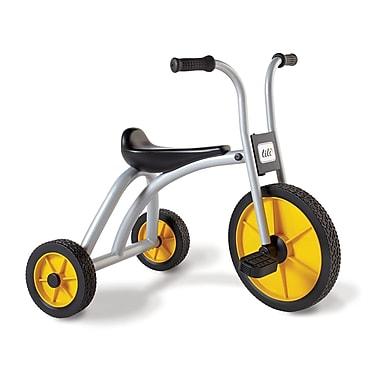 Tilo 94424 Tilo 36cm Trike, 76W x 58D x 69H Cc, Yellow