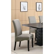Infini Furnishings Jordan Side Chair (Set of 2)