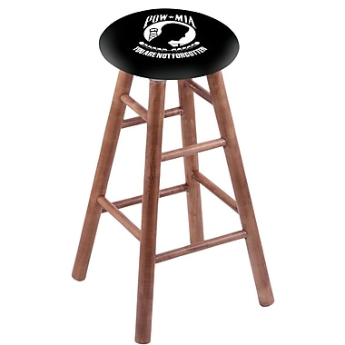 Holland Bar Stool 30'' Bar Stool w/ Cushion; Medium