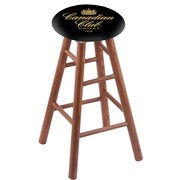 Holland Bar Stool 24'' Bar Stool w/ Cushion; Medium