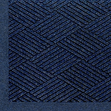 Andersen Company Waterhog Eco Premier Mat, 4' x 6', Indigo (297710046)