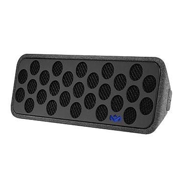 House of Marley Liberate BT Bluetooth Audio System, Midnight (EM-JA005-MI)