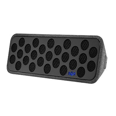 House of Marley – Haut-parleur Bluetooth Liberate BT, minuit (EM-JA005-MI)