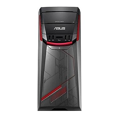 ASUS G11CD-DH71-GTX1060 Gaming Desktop, 3.4 GHz Intel Core i7-6700, 16 GB DDR4, 1 TB HDD, NVIDIA GeForce GTX1060, Windows 10