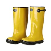 """Cordova 17"""" Yellow Rubber Boots, Size: 12 (BYS17-12)"""
