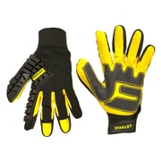 Stanley Goatskin Hammer Guard Gloves, Size XL (S77694)