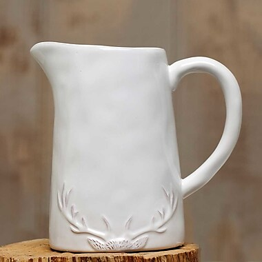 ZiaBella Stag Pitcher