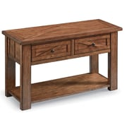 Loon Peak Anchusa Console Table