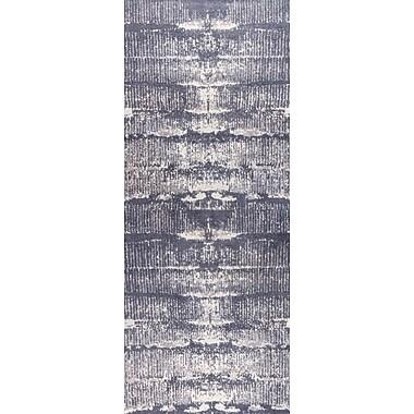 M.A. Trading Jackson Hand-Woven Gray Area Rug; 8' x 10'