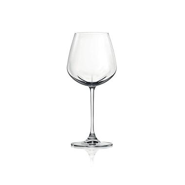 Lucaris Desire – Verre aérant pour riche vin blanc en cristal sans plomb, 16,5 oz, 4/pqt