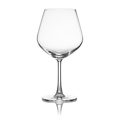 Lucaris SIP – Verre à Burgundy en cristal sans plomb, 24 oz, 6/pqt