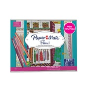 Paper Mate Flair Women's Closet Adult Colouring Kit
