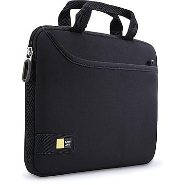 Caselogic - Mallette TNEO-110BLK pour tablette de 10 po, avec poche