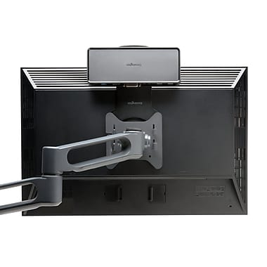 Kensington SD3600 Universal Laptop Docking Station and Mount, USB, VESA-Compatible (38234)