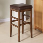 Charlton Home Plymouth 26'' Bar Stool