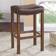 Charlton Home Springfield 26'' Bar Stool